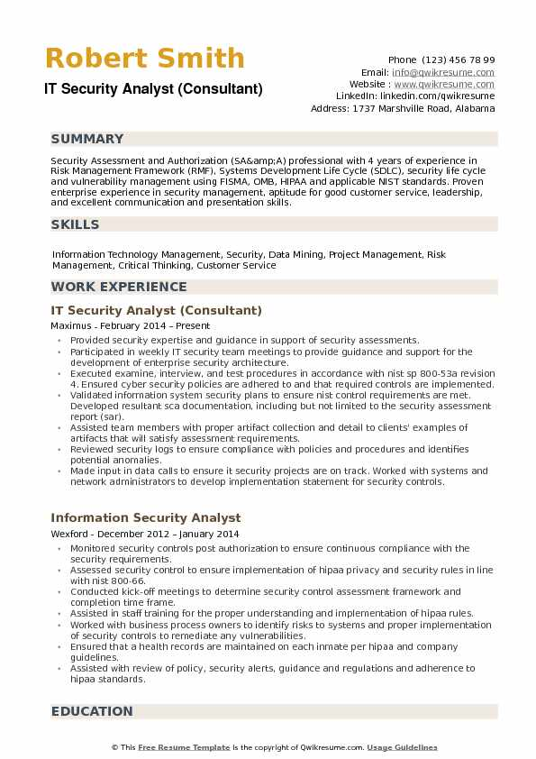it security analyst resume samples qwikresume entry level cyber pdf technical builder Resume Entry Level Cyber Security Resume