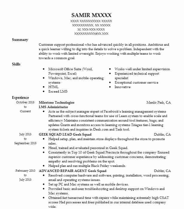 lms administrator resume example otsuka pharmaceuticals company gaithersburg clinical Resume Lms Administrator Resume