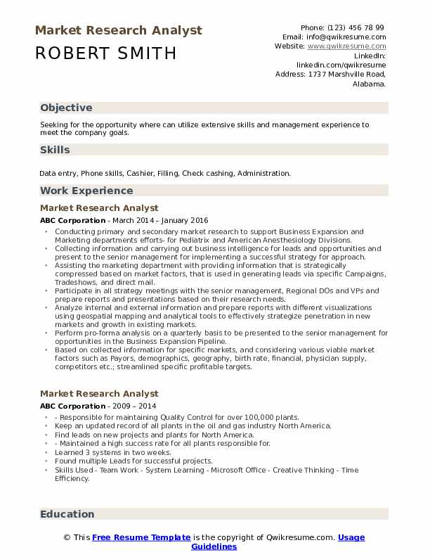 market research analyst resume samples qwikresume marketing assistant pdf examples skills Resume Marketing Research Assistant Resume