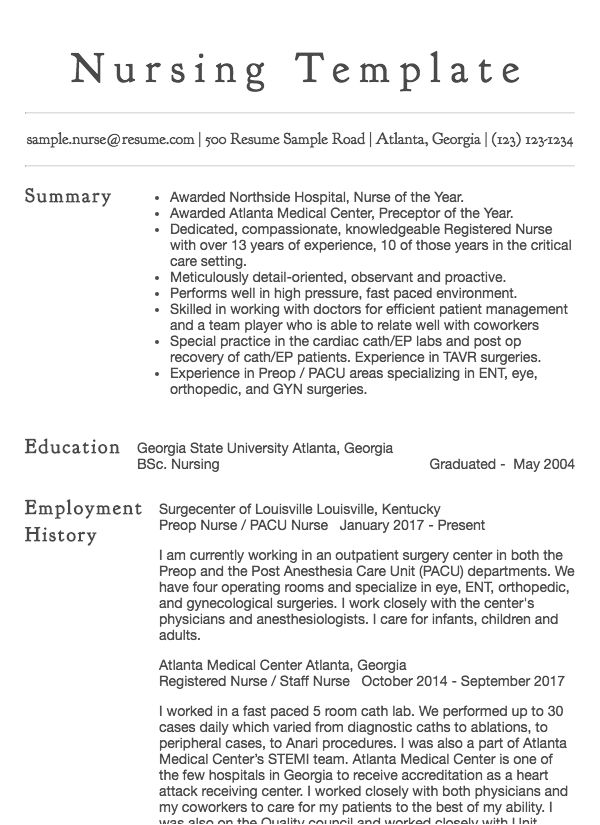 pediatric nurse resume samples all experience levels clinic nursing entry level clinical Resume Pediatric Clinic Nurse Resume