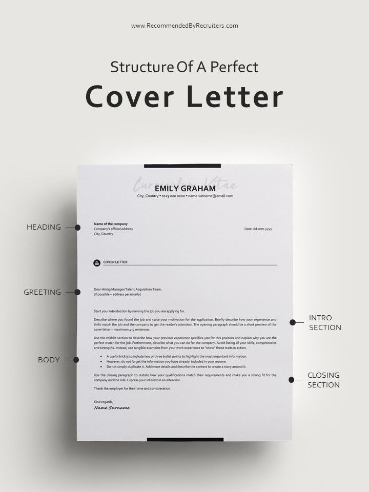 perfect cover letter best structure of covering stylish ats friendly lett template resume Resume Check If Your Resume Is Ats Friendly