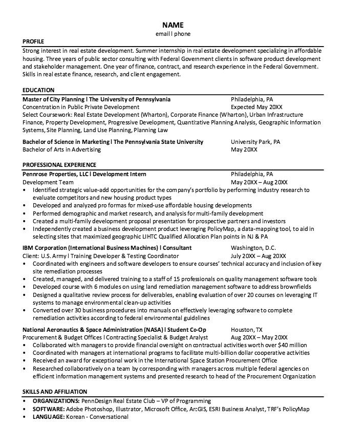 pin ririn nazza on free resume sample penn state template candidate for masters degree Resume Penn State Resume Template