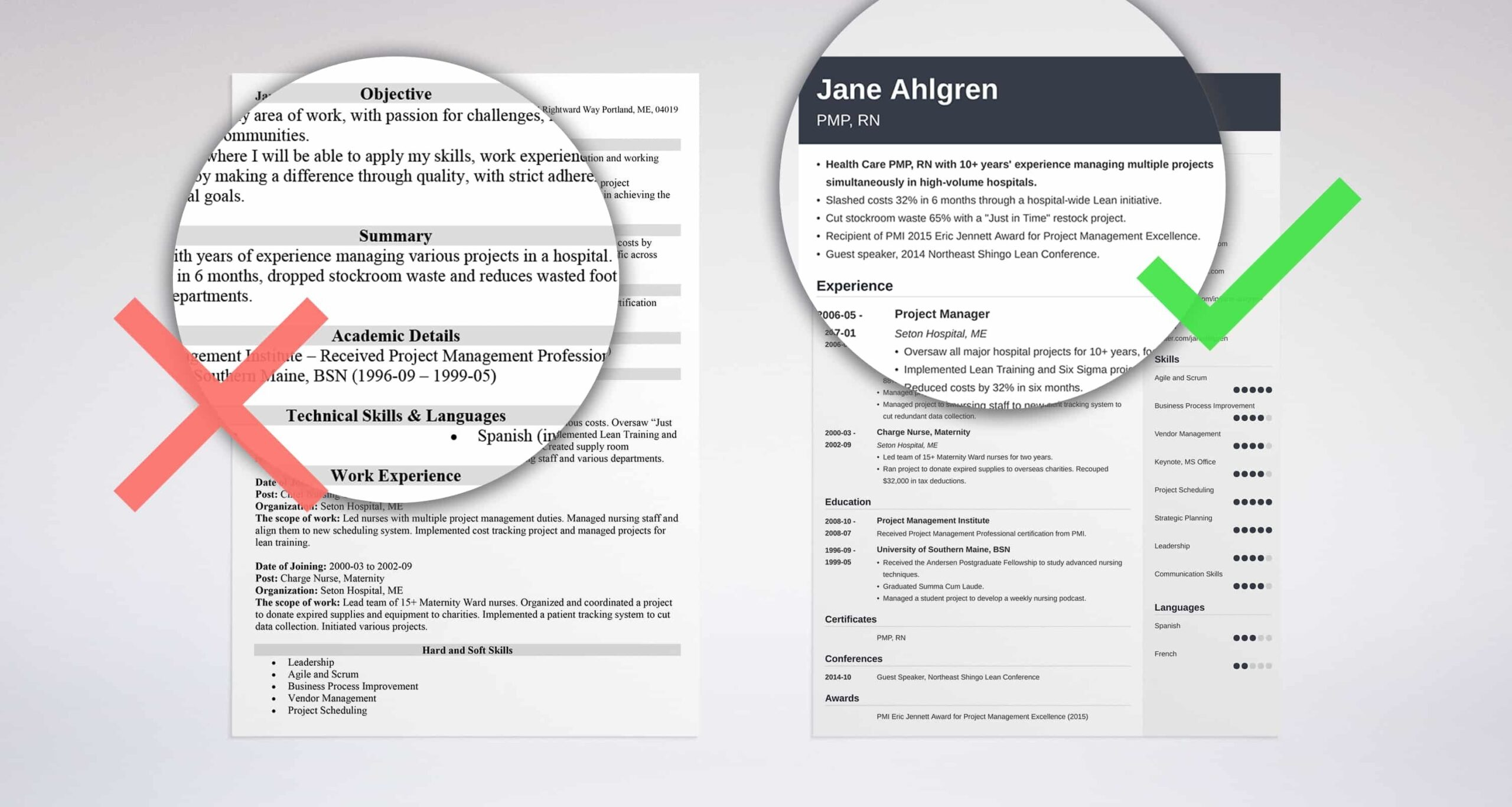 professional resume summary examples statements strong for icons free accountability hha Resume Strong Summary For Resume