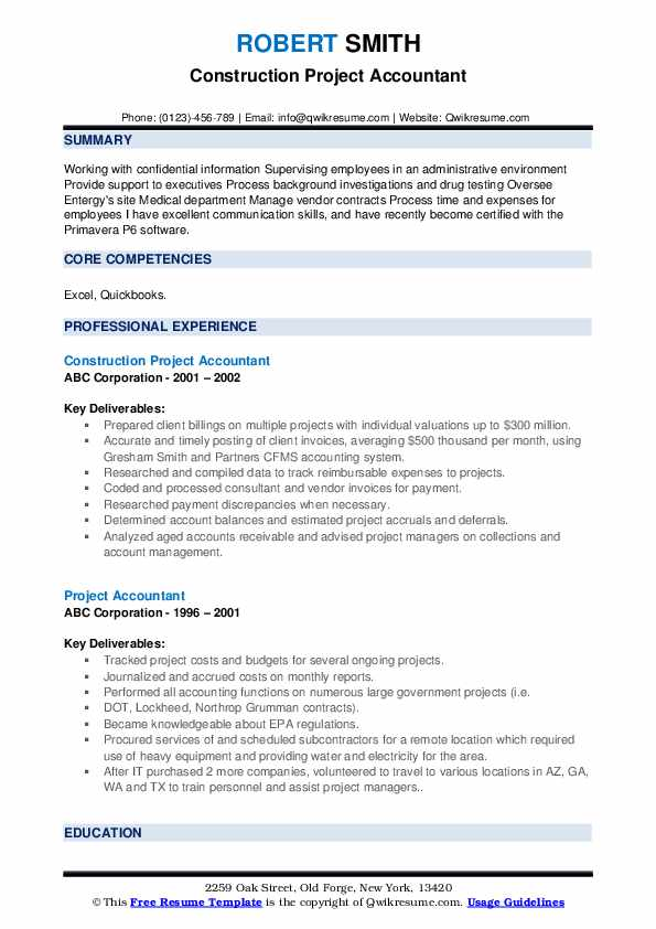 project accountant resume samples qwikresume oracle accounting pdf general studies phone Resume Oracle Project Accounting Resume