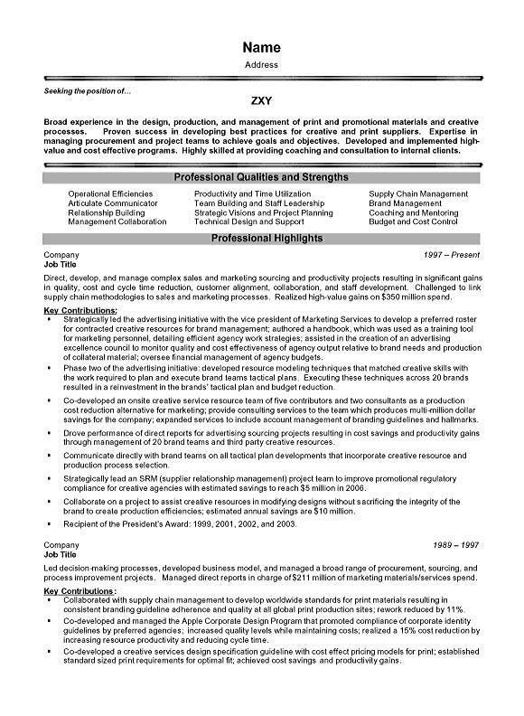 project management executive resume example summary for position wealth intern examples Resume Resume Summary For Management Position