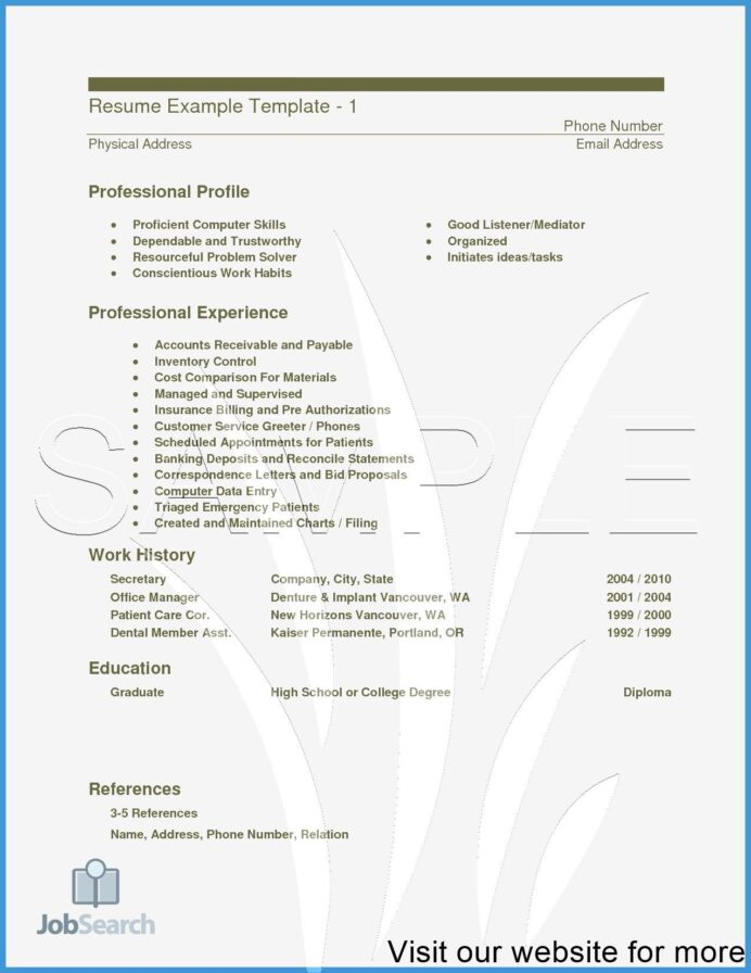 resume design template microsoft word cover letters simple examples builder phone number Resume Resume Builder Phone Number