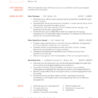 resume formats guide my perfect best format for chronological manager professional sample Resume Resume Format Sample 2020