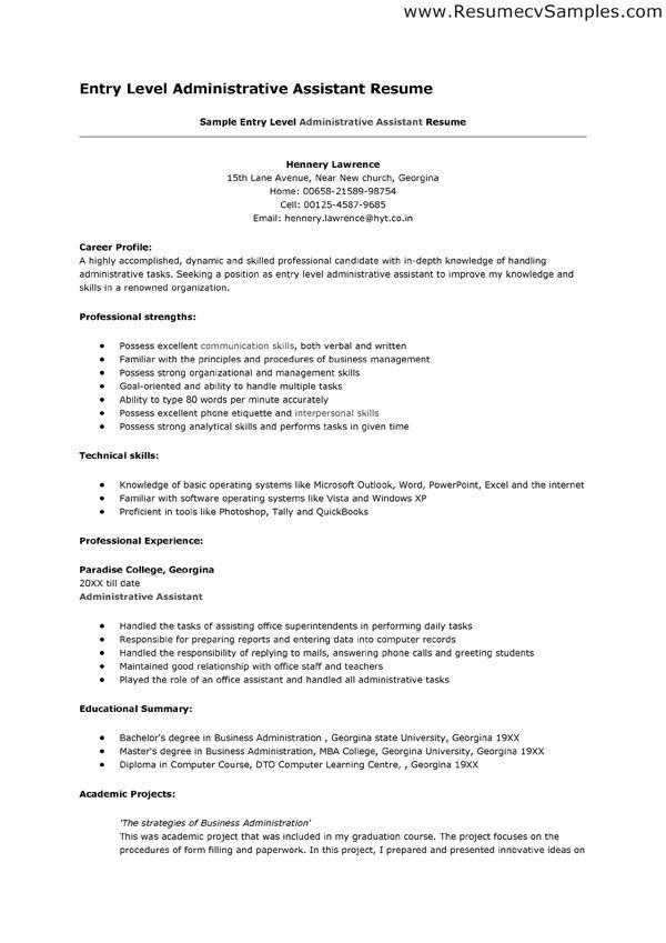 resume template community service entry level medical assistant objective construction Resume Entry Level Medical Assistant Resume