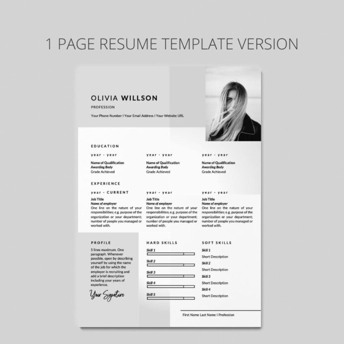 resume with cv cover letter career soko free graphic design template word references Resume Free Graphic Design Resume Template Word
