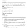 retail functional resume samples examples format templates help skills to put on for lte Resume Skills To Put On Resume For Retail