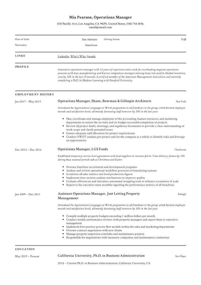 routing and switching resume follow up letter after interview kitchen staff job Resume Business Process Management Resume Examples