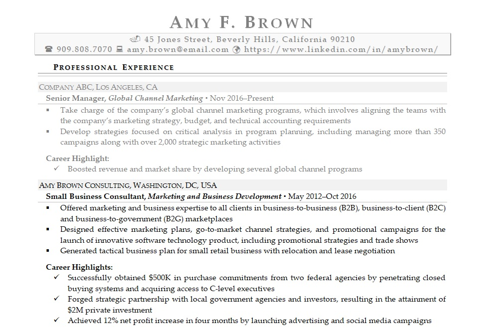 self employed resume writing tips for your job search people free templates restaurant Resume Resume For Self Employed People
