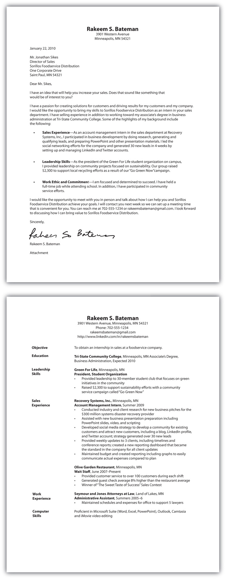 selling résumé and cover letter essentials putting together resume step by email sample Resume Putting Together A Resume Step By Step