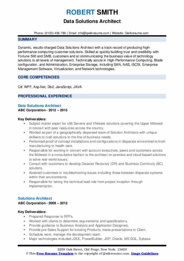solutions architect resume samples qwikresume aws solution pdf entry level statistician Resume Aws Solution Architect Resume