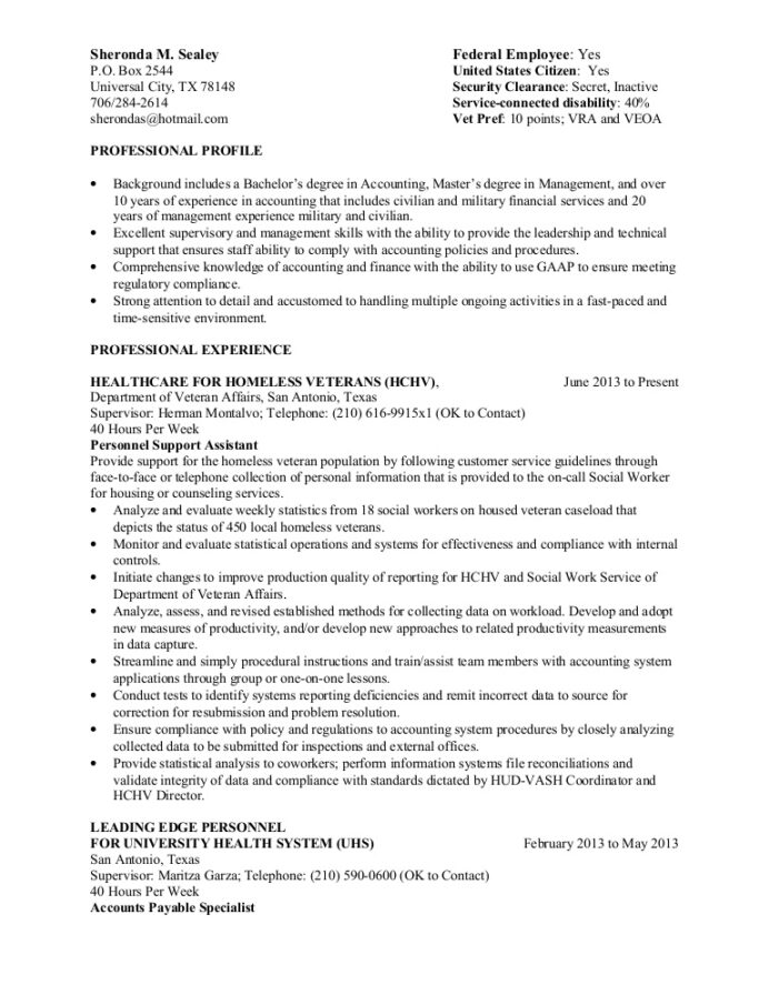 ssealey federal resume writers san antonio conversion gate02 thumbnail logistics examples Resume Resume Services San Antonio