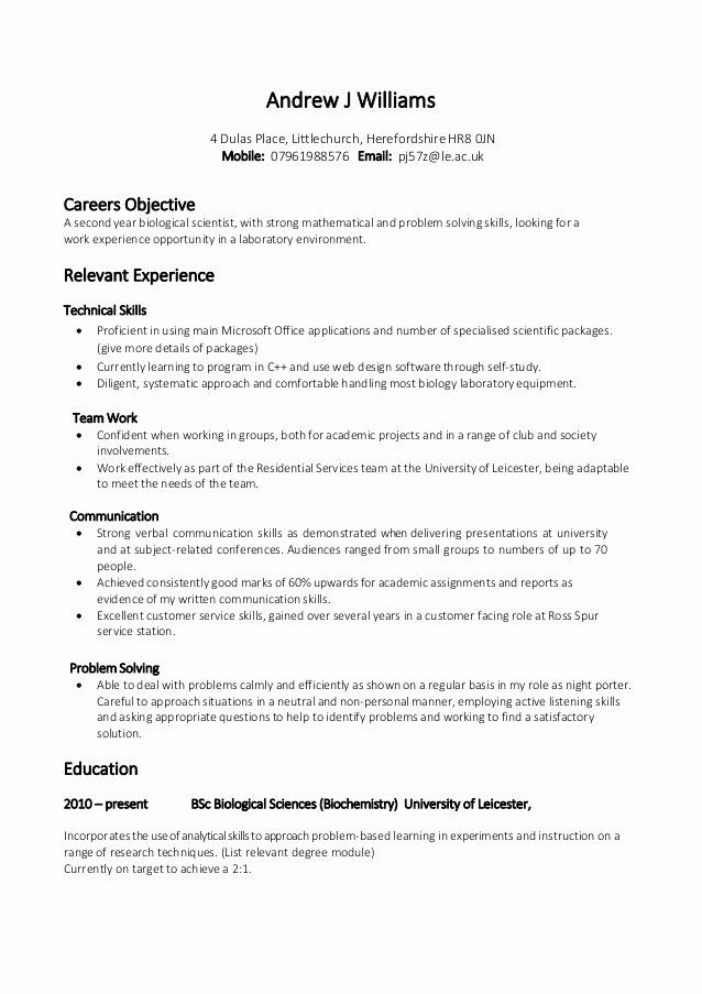 strong communication skills resume beautiful example skill based cv section template word Resume Strong Communication Skills Resume