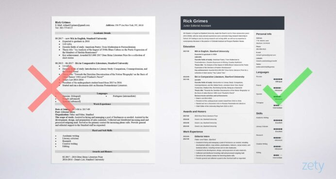 student resume examples templates for all students make view on linkedin logistics sample Resume Make Resume For Students