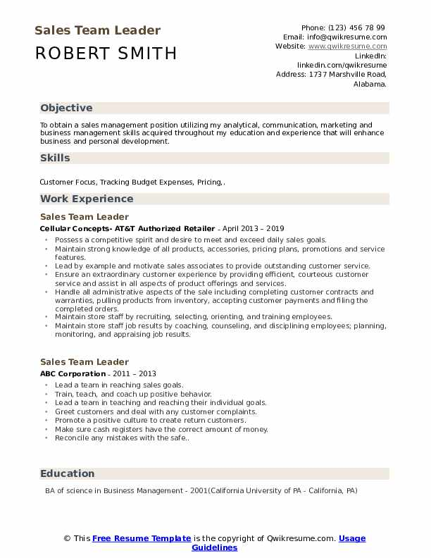 team leader resume samples qwikresume pdf doing lil tjay examples for ironworker entry Resume Team Leader Resume Samples