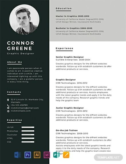 tips for creating professional resume downloadable template free word cv adobe photoshop Resume Adobe Photoshop Experience Resume