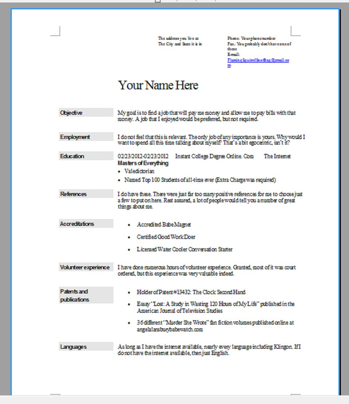 to do professional resume get ultimateresume budget analyst federal government sample Resume Where Do I Get A Resume