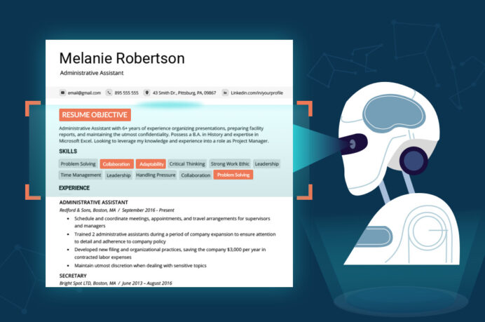 to make an ats friendly resume templates check if your is larger header image updating Resume Check If Your Resume Is Ats Friendly