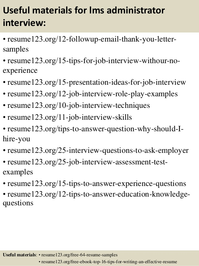 top lms administrator resume samples listing training courses on secretary summary camera Resume Lms Administrator Resume