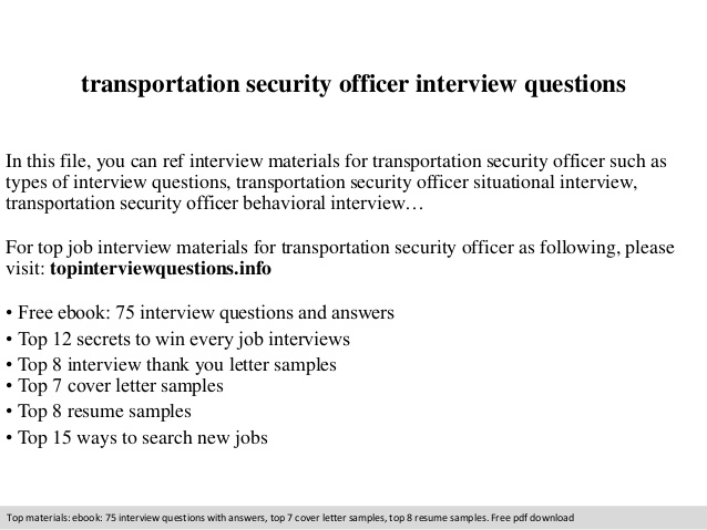 transportation security officer interview questions tso job description resume camera Resume Tso Job Description Resume