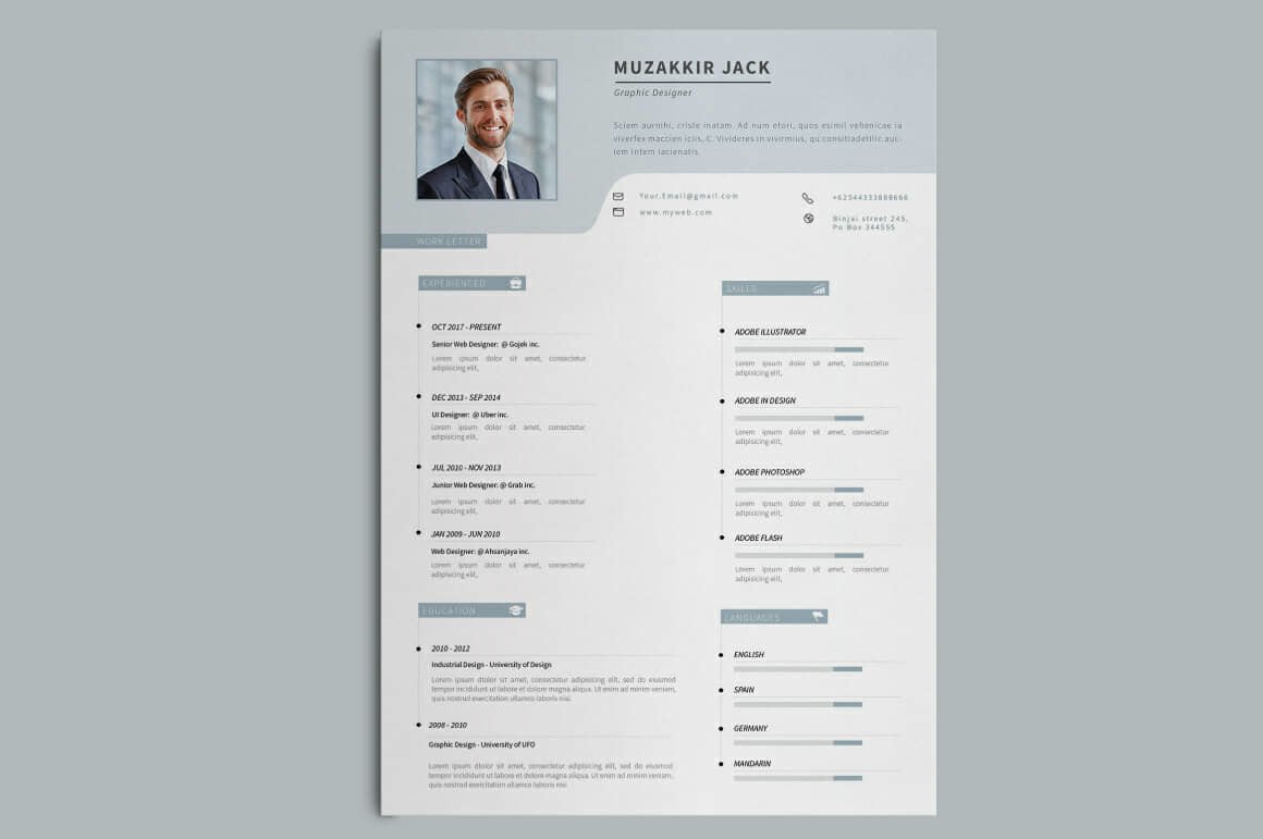 two column resume templates to free included template clinical nurse director of Resume Two Column Resume Template