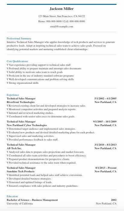 use these manager resume tips templates to get the job great summary for technical sample Resume Great Summary For Resume