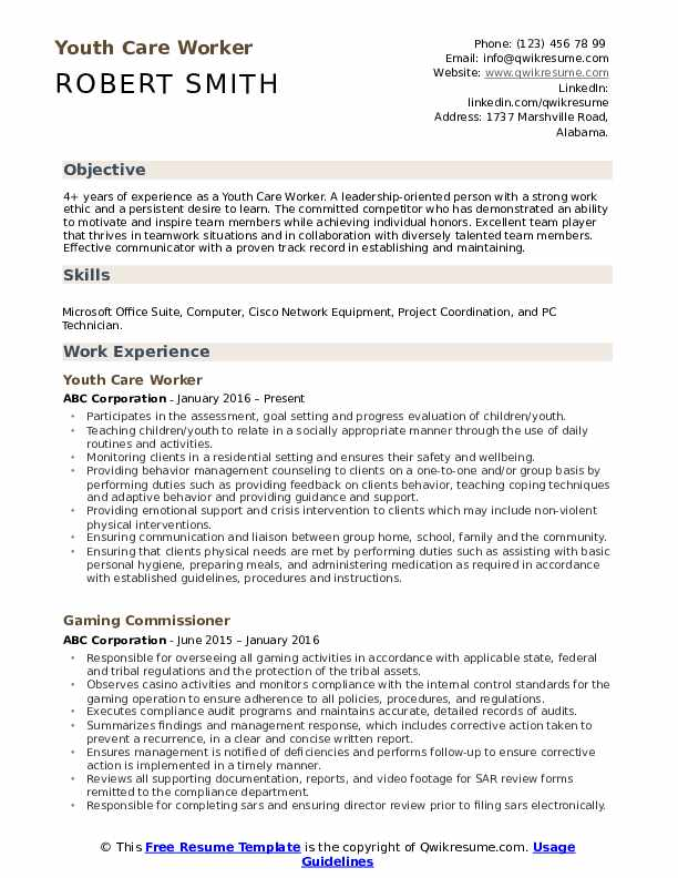 youth care worker resume samples qwikresume child and skills pdf apple specialist Resume Child And Youth Worker Skills Resume
