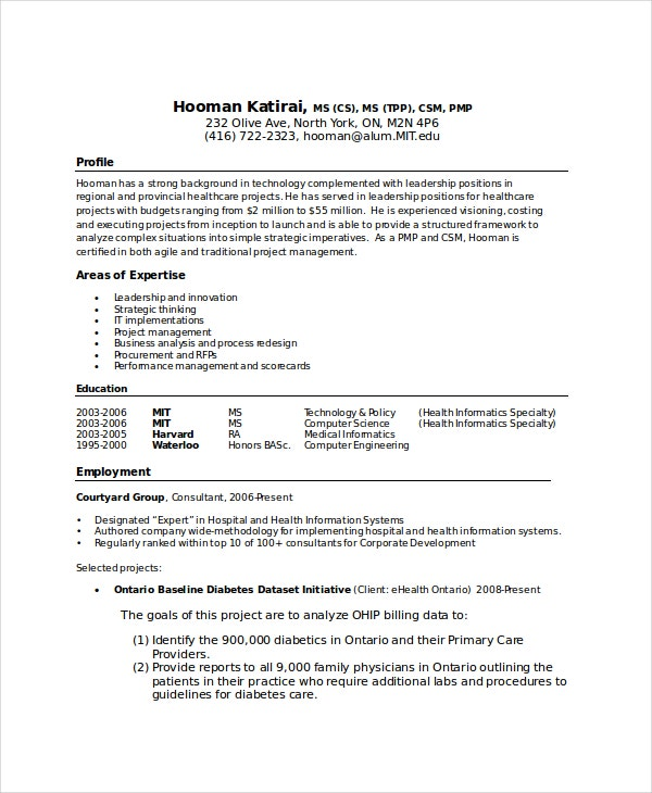 computer science resume templates pdf free premium graduate sample courier skills post Resume Computer Science Graduate Resume Sample