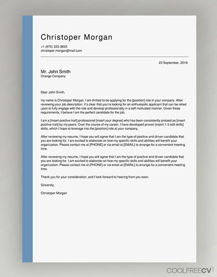 cover letter maker creator template samples to pdf free sheet for resume build electrical Resume Free Cover Sheet For Resume