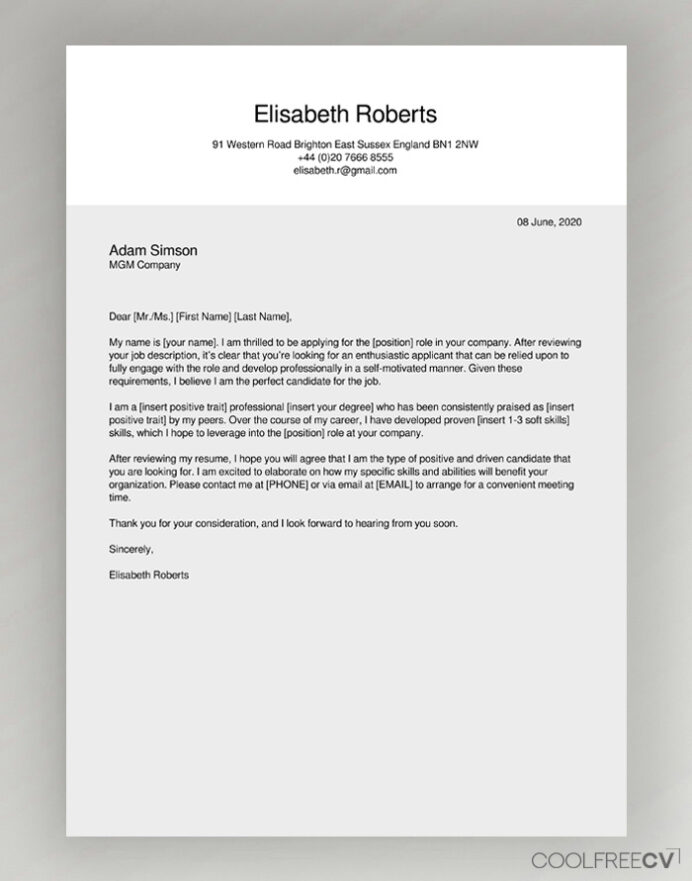 cover letter maker creator template samples to pdf free sheet for resume sample email Resume Free Cover Sheet For Resume