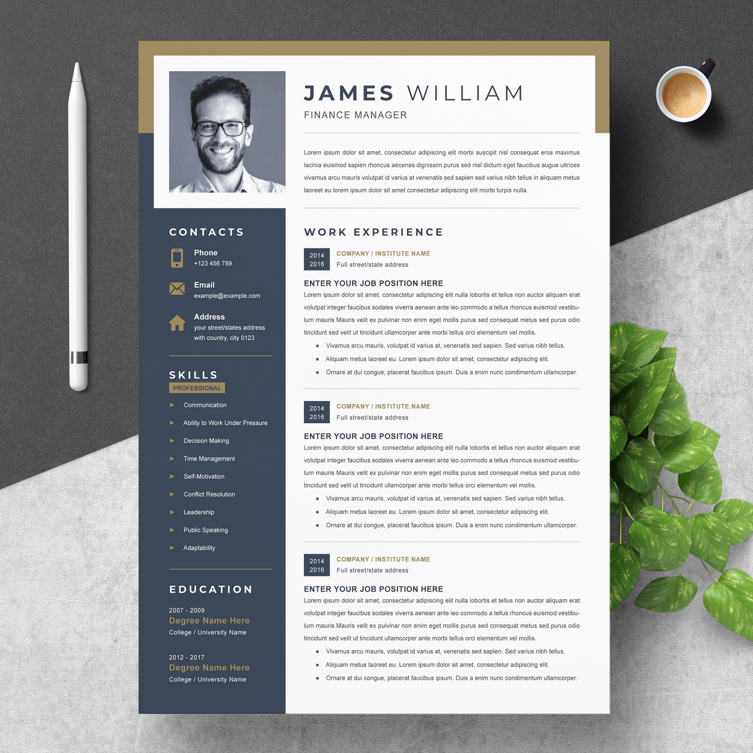 free resume templates with multiple file formats resumeinventor template word clean Resume Resume Template 2020 Word Free