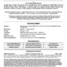 linux admin resume for experienced march unix administrator sample currently studying on Resume Unix Administrator Resume Sample