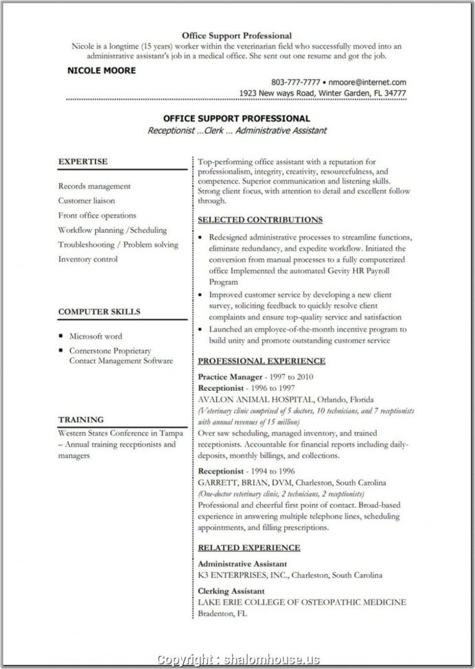 office manager resume templates pdf free premium format for back executive estimator Resume Resume Format For Back Office Executive