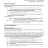 mechanical engineer resume sample monster automobile production supervisor examples Resume Automobile Engineer Resume