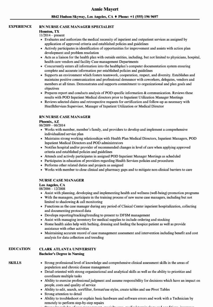 nurse case manager resume examples of lovely samples free templates management auto Resume Case Management Resume Samples
