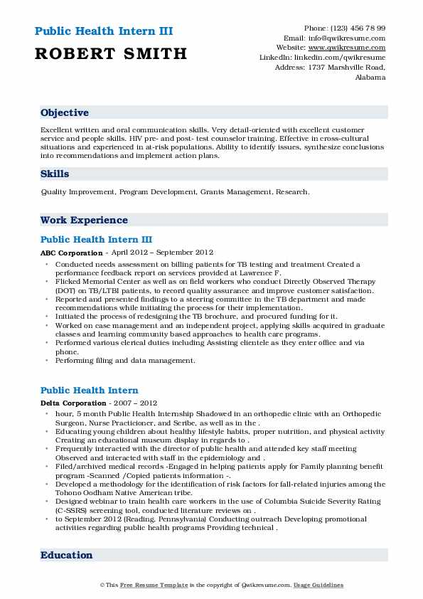 public health intern resume samples qwikresume sample pdf hard skills and soft on cocubes Resume Public Health Resume Sample